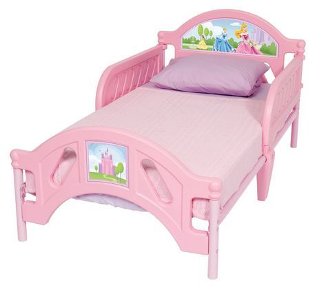 Disney Princess Toddler Bed by Delta Children s Products available from  Walmart Canada  Shop and save Baby online for less at Walmart ca    Pinterest. Disney Princess Toddler Bed by Delta Children s Products available