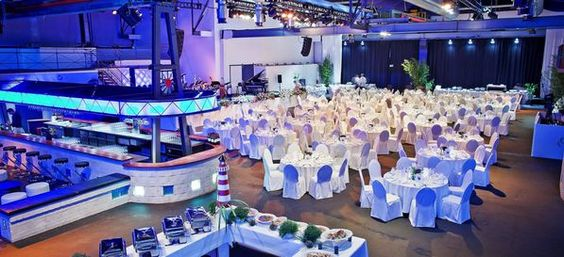 Business Location Magnus Hall Hamburg #hamburg #tagung #kongress #event #business #location #konferenz #conference #congress