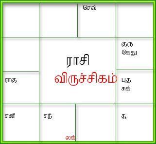 Generate Birth Horoscope Tamil Jathagam Tamil Birth Jathakam South And North Indian Style Horoscope Software Birth Horoscope Horoscope Indian Fashion