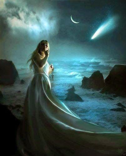 3 Fases da Lua: DEUSA, VOCÊ É REAL?
