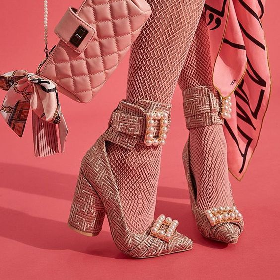 Insanely Cute High Heels