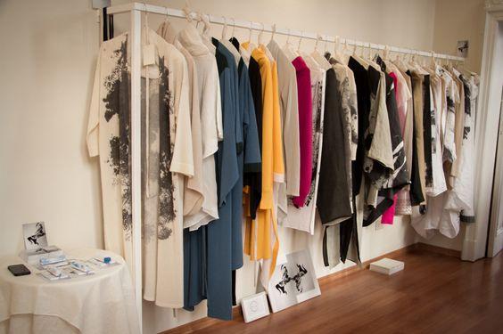 T - Teresa La Fosca Press Day SS2016 #muusa #corner #fashion #collection #ss2016 #madeinitaly #luxury #cashmere #beautiful #design