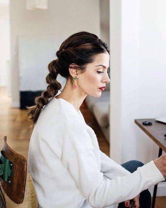 http://t.co/SamddZBPGV Obra de arte by @meg.art.makeup nuestra incorporación argentina al #dreamteam  Cómo está mi socia!!! @mc_make_up  Pendientes @mdepaulet y detrás de la cámara nuestra @anaencabophoto en la sesión de presentación del equipo  #peinados #hairstyle #hairgoals #coletatrenza #braids #nohaydossintres #cutegirlshairstyles #marietahairstyle #equipo by marietahairstyle