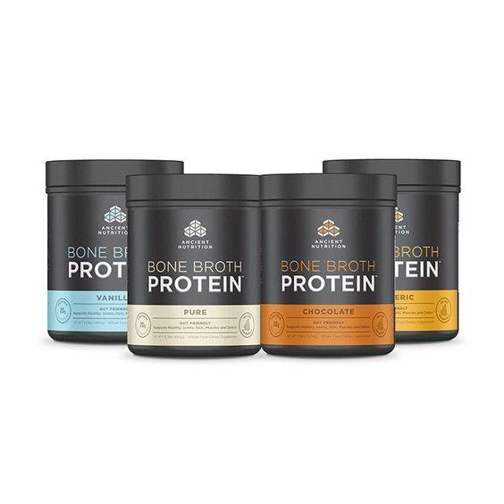 Bone Broth Protein Combo Pack