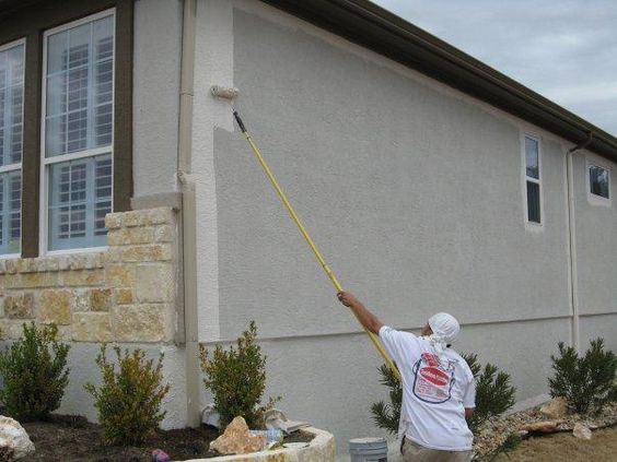 "Using Portland Cement : Elastomeric coatings vs acrylic latex ""stucco is a"