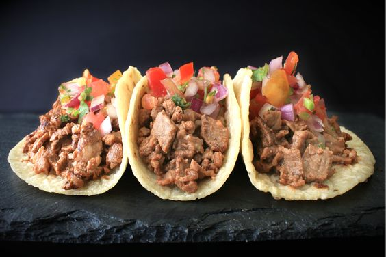 Rich carne asada, fresh pico de gallo & a hot, hand-pressed tortilla. Tonight at the #DTLAArtWalk enjoy an ensemble masterpiece you can bite into: DINNER 6P – 10P, 710 S Spring St #LosAngeles CA.  More: https://www.sohotaco.com/2016/01/14/enjoy-our-carne-asada-and-much-more-tonight-at-dtla-art-walk #dtla #tacocatering #lafoodies #weddingideas