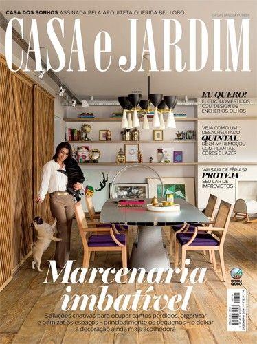 Casa e Jardim de dezembro (Edição 719)