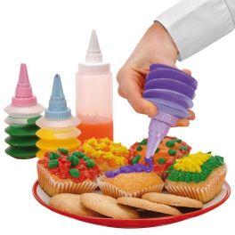 Kit Decoração de Cupcakes (4 peças)