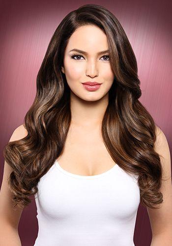 Whats The Best Hair Color For Mestiza Morena And Chinita Filipinas  Hola