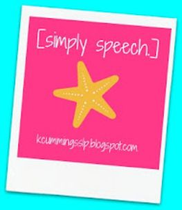 Simply Speech: Creative Speech Therapy Resources  -  Pinned by @PediaStaff – Please Visit ht.ly/63sNt for all our pediatric therapy pins