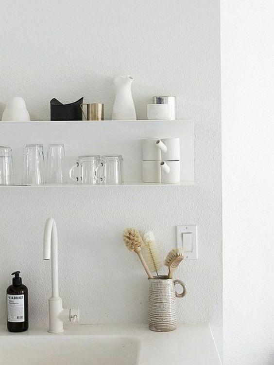 ranger bien les meubles dans la cuisne, évier castorama ou un évier franke
