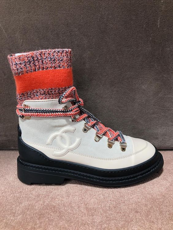 Lovely Winter Fall Boots
