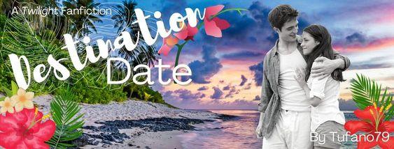 Destination Date Banner