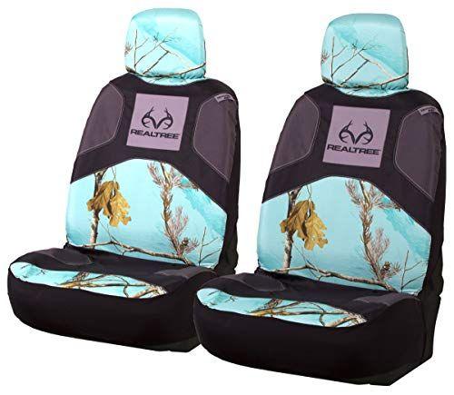 Realtree Camo Seat Covers Camo Seat Covers Seat Covers Realtree Camo