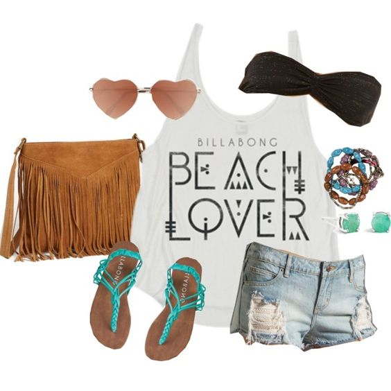 """""""Tidalwave"""" by clarissaflowers on Polyvore"""