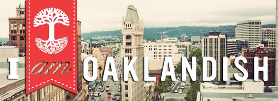 The I Am Oaklandish campaign features true Oakland originals from all walks of life. They give our city its oddball spirit, its passion for justice, and its creative vigor. They lift us up with laughter, peace, nourishment, and authentic hard work. They make us proud to call this town our home. They are Oaklandish.