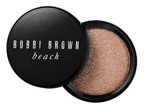 Bobbi Brown Summer Shimmer Powder