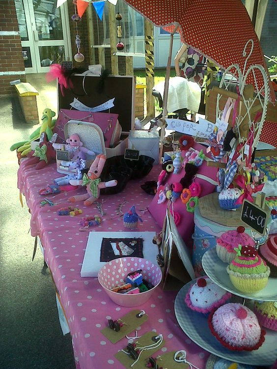 Knitting Items To Sell : Craft stall selling knitted items ideas