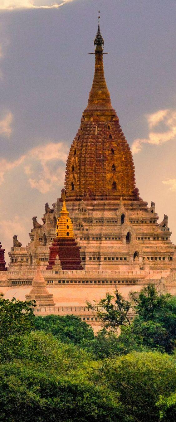 4 days in Bagan.