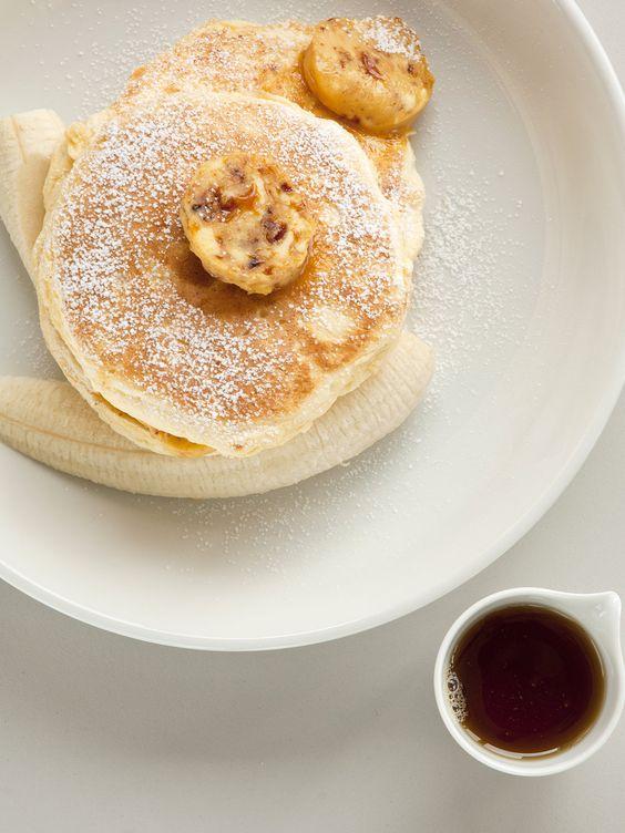Tokyo Pancakes : ビルズ/bills  #pancake