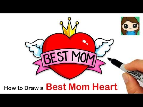 b0955edee488b7c105870672a68aaf4f » Cute Things To Draw For Your Mom