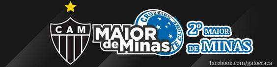 PRIMEIRO E SEGUNDO MAIORES DE MINAS