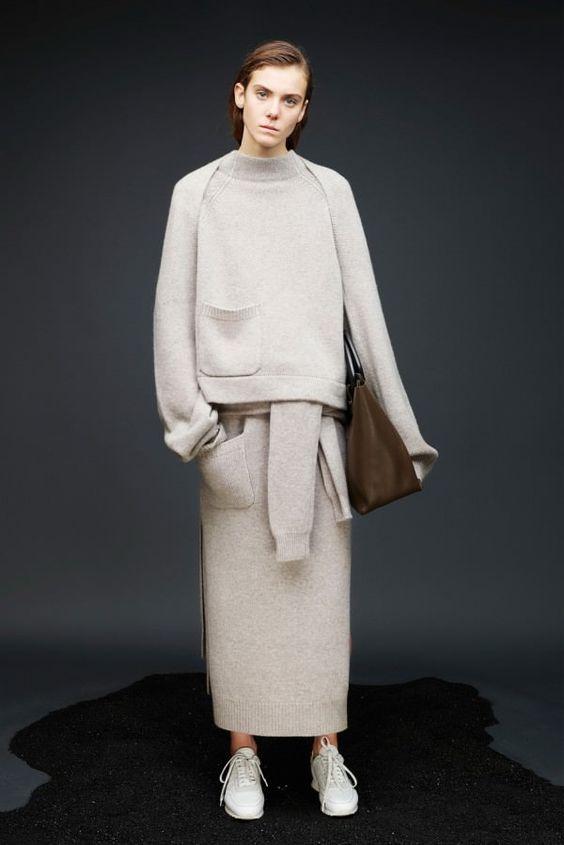 Актуальный трикотаж для осени: ru_knitting — ЖЖ