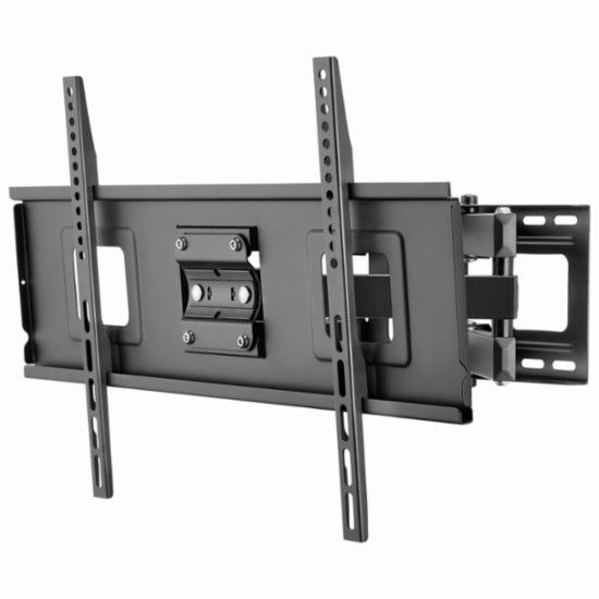 Dynex Dynex 47 75 Full Motion Tv Wall Mount Black Dx Htvmm1703