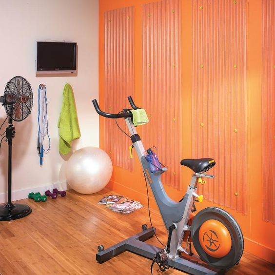 Vibrant & Modern Panel Accent Wall   My Home My Style eNotes