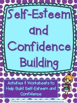 Self confidence essay