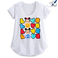 Mickey Mouse V Neck Tee For Men Disney For Women And The O Jays