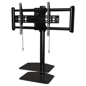 AVF ZSL5502 Multi-Position Corner Wall Mount For TVs From 32-78""