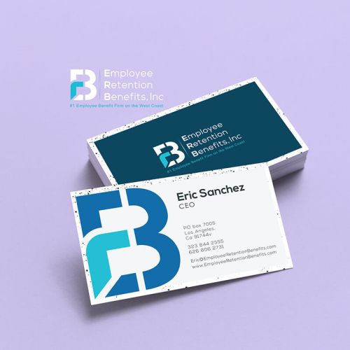 Insurance Logo Business Card Designs Custom Business Cards