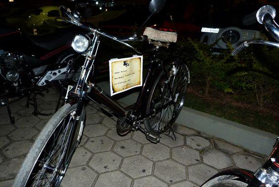 16 - Exposição de veículos antigos em Muqui - 02 de Setembro de 2012