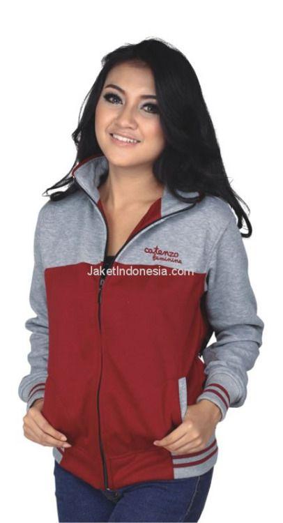 Jaket wanita CNU 087 adalah jaket wanita yang nyaman untuk...
