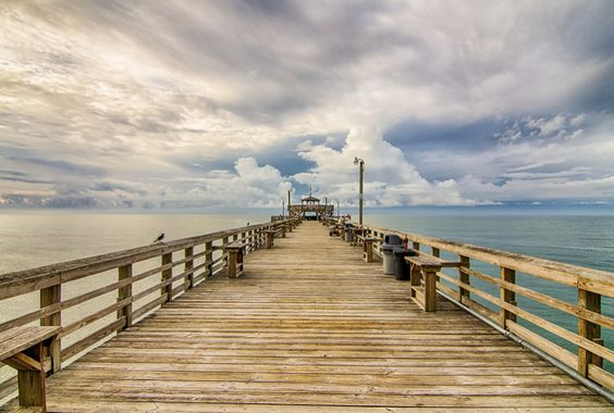Cherry Grove Beach, also known as Cherry Grove, is a neighborhood of North Myrtle Beach, located along South Carolina Highway 9 and South Carolina Highway 65, and is a major draw for recreation in the Myrtle Beach area.