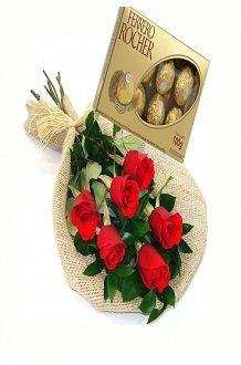 Paraiso Flores buque de flores presentes decoraçao