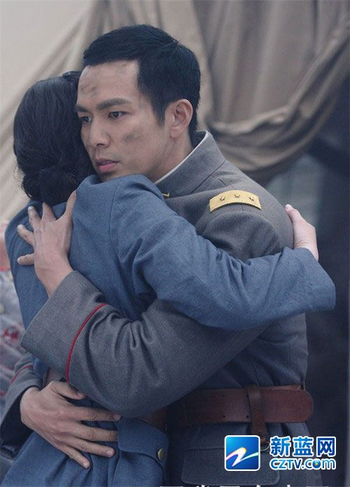 《来不及说我爱你》登浙江卫视<wbr>钟汉良李小冉上演倾城绝恋