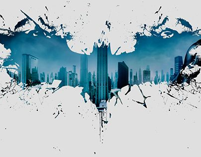 """Check out new work on my @Behance portfolio: """"The Dark Knight Rises"""" http://be.net/gallery/45614597/The-Dark-Knight-Rises"""