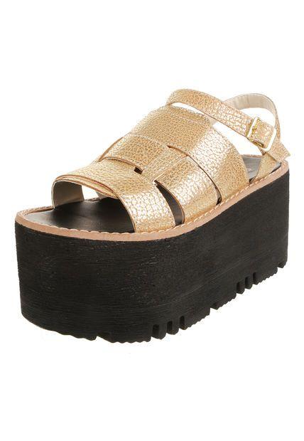 Perfect Platform Shoes