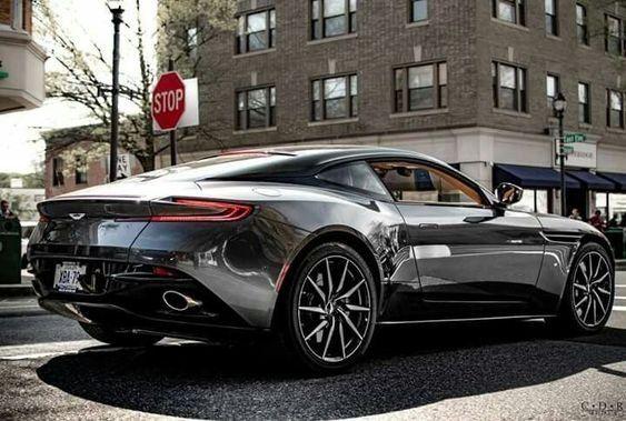 Luxurious Automobile Fascinating Photo Aston Martin Db11 Aston Martin Aston Martin Cars