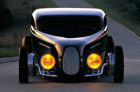 Original from Alloway's Hot Rod Shop - Super Cool national-car-hire.co.uk