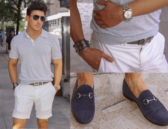 Gucci Shoes Ralph Lauren Shorts Doriani Polo Gucci