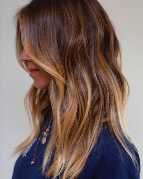 Balayage Hair Balayage Hair Brown Hair With Highlights Cool Hair Color