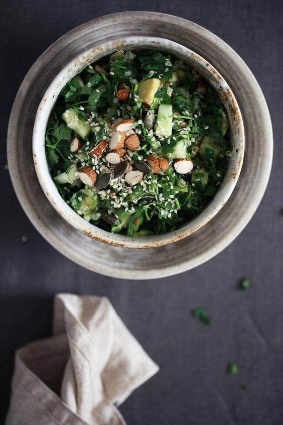 salts green olives salads detox salad posts olive oils detox avocado ...