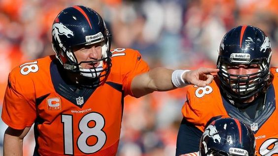 What is Peyton Manning's nickname? #PeytonManning #NFL