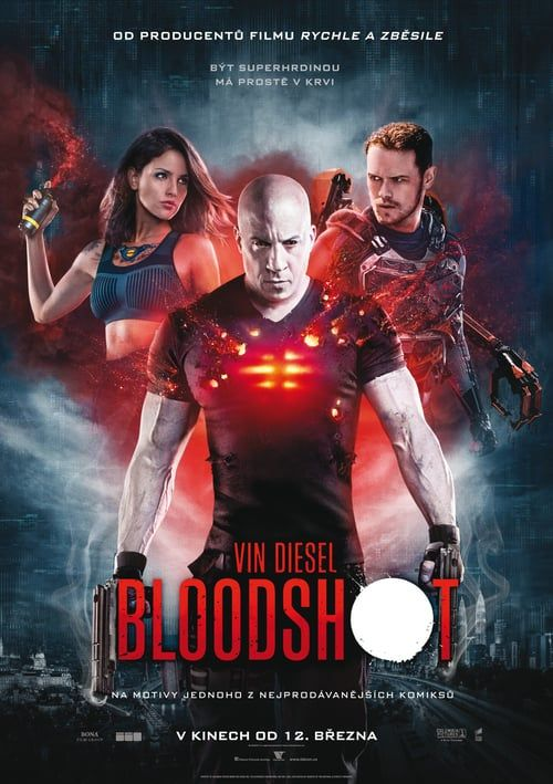 Download Bloodshot 2020 full movie Hd1080p Sub