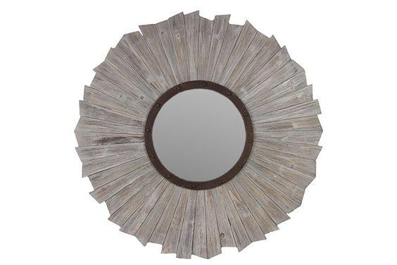 Kenley Mirror
