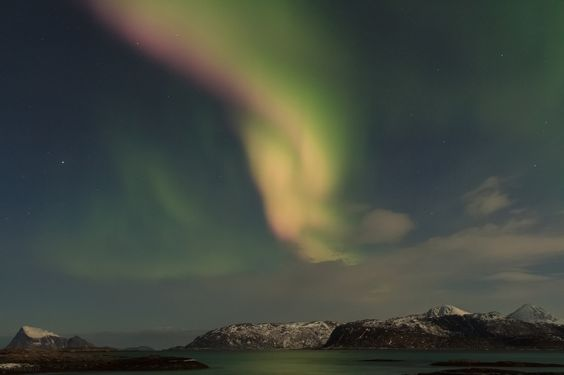Green gold in Sommarøy by Mirjam Beutler on 500px