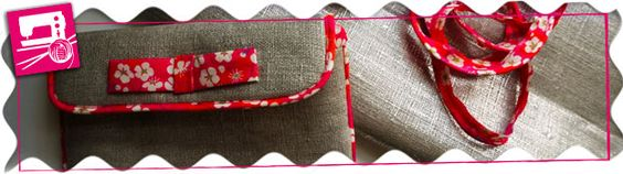Découvrez les créations en couture d'Hand Made by Marie H.